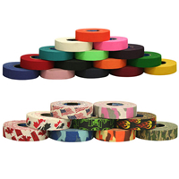 Cloth Hockey Tape