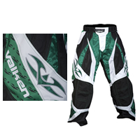 Green Hockey Pants - Green Ice Hockey Pants - Green Roller Hockey ...