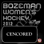 HockeyPants.com BHC-Hockey-Calendar-2012 - 2012 Bozeman Women's Hockey