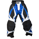 Valken V-Pro Blue Roller Hockey Pants