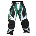 Valken V-Pro Green Roller Hockey Pants