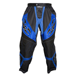 Valken V-Elite Blue Roller Hockey Pants