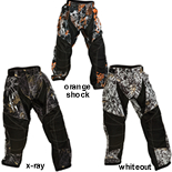 Valken Hockey Sports Equipment - Valken Crusade Inline Hockey Pants (2011) CLOSEOUTS