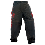 Valken Fate Red Inline Hockey Pants