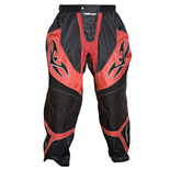 Valken V-Elite Red Roller Hockey Pants  (SOLD OUT)