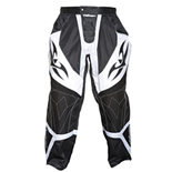 Valken V-Elite White Roller Hockey Pants (SOLD OUT)