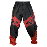 Valken V-Lite Red Roller Hockey Pants  (SOLD OUT)