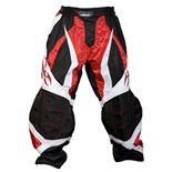 Valken V-Pro Red Roller Hockey Pants  (SOLD OUT)