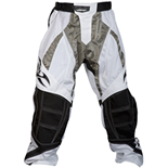 Valken Hockey Sports Equipment Valken-V-Pro-White-Pants - Valken V