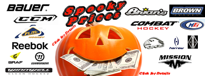 Halloween spooky ice hockey pants prices and Halloween ice hockey pant coupon codes
