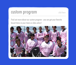 wicked biscuit custom inline hockey pants program